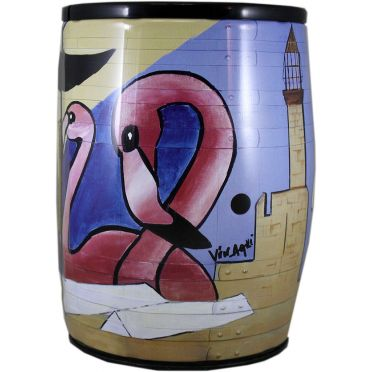 Fut 3L Vin Rosé Pays d'Oc - Puech-Haut