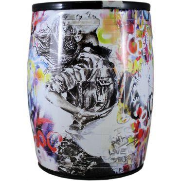 Fut 3L Vin Rouge Pays d'Oc - Le Benjamin de Puech-Haut
