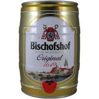 Fut 5L Bischofshof Original 1649