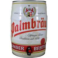 Fût 5L Palmbräu Pils