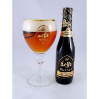 Verre calice Leffe Royale 33cl