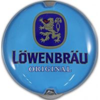 Médaillon Magnet Perfectdraft - Löwenbräu Officiel
