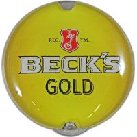Médaillon Magnet Perfectdraft - Beck's Gold Officiel