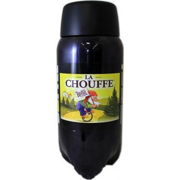 Fût 2L The Torp La chouffe