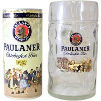 Chope Oktoberfest Paulaner