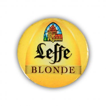 Réplique Médaillon perfectdraft leffe blonde