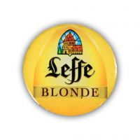 Médaillon Perfectdraft Leffe Blonde - non-officiel