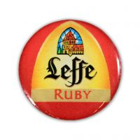 Médaillon Perfectdraft Leffe Ruby - non-officiel