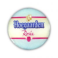 Médaillon Perfectdraft Hoegaarden rosée - non-officiel
