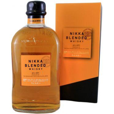 Whisky Japonais Nikka Whisky From The Barrel