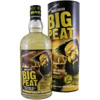 Whisky Big Peat - Small Batch - 46° 70cl