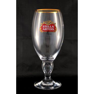 Verre Stella Artois 33cl