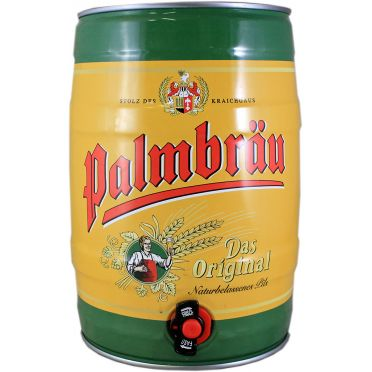 Fût 5L Palmbräu original