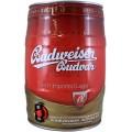 Budweiser Budwar f-5l 0