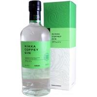 Nikka Coffey Gin 45° 70cl