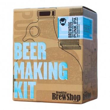 Kit-brassage-Brooklyn-Brewshop-Brewdog-Punk-IPA