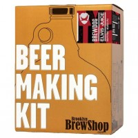 Kit de brassage Brooklyn Brewshop - Brewdog Elvis Juice