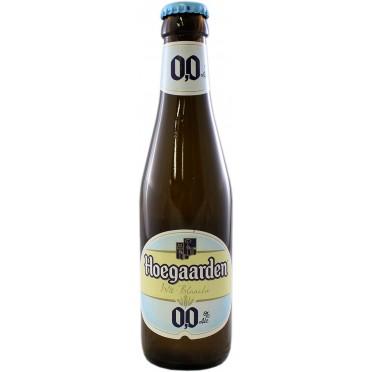 hoegaarden blanche sans alcool 25cl