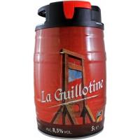 Fût 5L SPI - Guillotine
