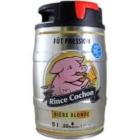 Fût 5L SPI -  Rince Cochon Blonde