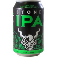 Canette Stone Ipa 33cl