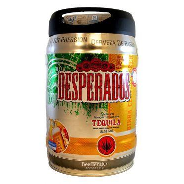 Desperados Beertender 5L