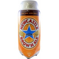 Fût 2L The Torp Newcastle Brown Ale
