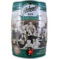 Fut 5L bière Weiherer Lager 0