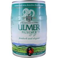Fût 5L Ulmer Pilsener