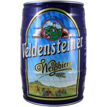 Fut 5L bière Veldensteiner