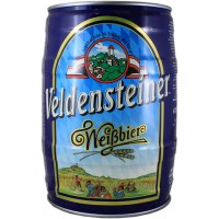 Fut 5L Veldensteiner Hefeweizen
