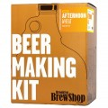 Kit de brassage Brooklyn Brewshop - Afternoon Wheat 0