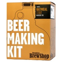 Kit de brassage Brooklyn Brewshop - Oatmeal Stout