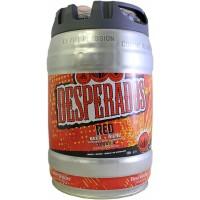 Fût 5L Beertender Desperados Red
