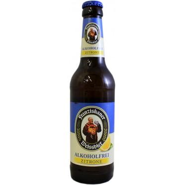 Bouteille Franziskaner Sans Alcool