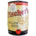 Fût 5L Fischer's Kellerbier 0