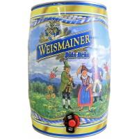 Fût 5L Weismainer Landbier