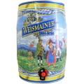 Fût 5L Weismainer Landbier 0