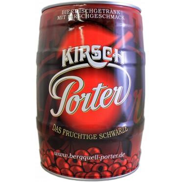 Fût 5L Lausitzer Cherry Porter