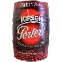 Fût 5L Lausitzer Kirsh Porter