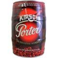 Fût 5L Lausitzer Cherry Porter 0