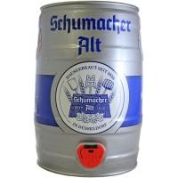 Fût 5L Schumacher Alt