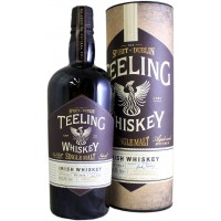 Teeling Whiskey Single Malt 46°