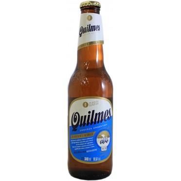 Quilmes - Cerveza Argentina 33cl