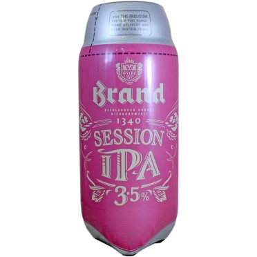 Fût 2L The Torp Brand Session IPA