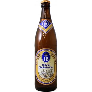 Hofbräu Original 50cl