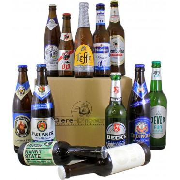 Pack 12 bières Sans Alcool 2