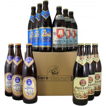 Pack Oktoberfest - 12 bouteilles