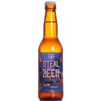 Sainte Cru - Steal This Beer - 33cl