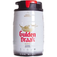 Fût 5L SPI - Gulden Draak